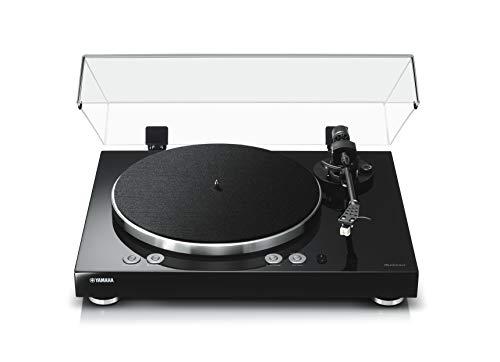 Yamaha MusicCast Vinyl 500 MusicCast Platine Noir