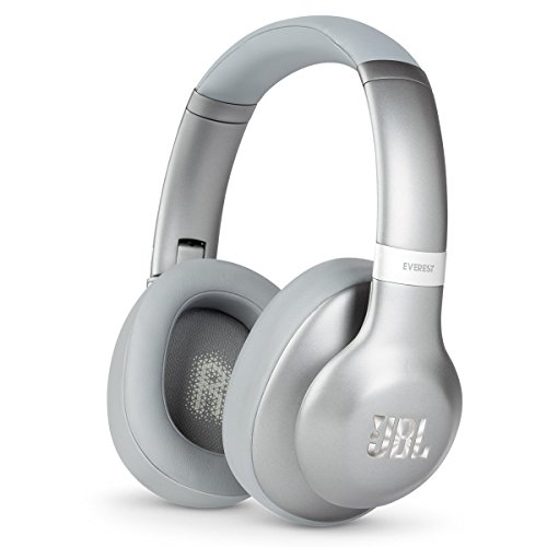 JBL Everest 710 Over-Ear Casque Bluetooth na Argenté
