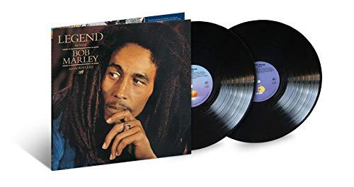Legend + Bonus [35 th anniversary]