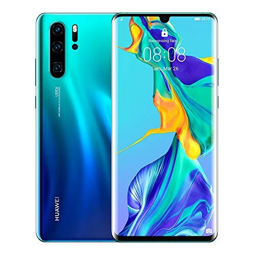 Huawei P30 Pro 265GB + 8GB RAM (VOG-L29) 40MP LTE Factory Smartphone débloqué GSM‿(version...