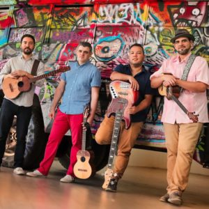 venezuela music review